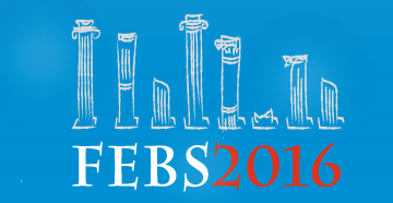 FEBS 2016 The 41st FEBS Congress September 03-08, 2016, Ephesus, Kusadasi