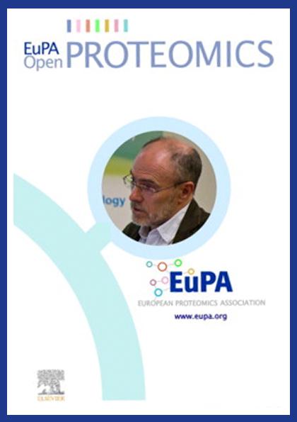 EuPA Open Proteomics