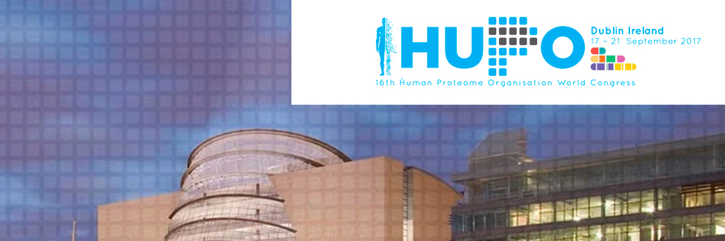 HUPO 2017 World Congress